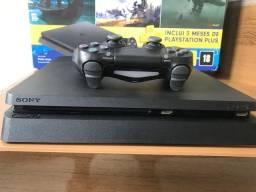 PS4 Slim 1TB 3 hits Bundle