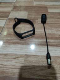 Carregador + pulseira mi Band 4