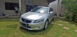 Honda Accord V6 topo de linha
