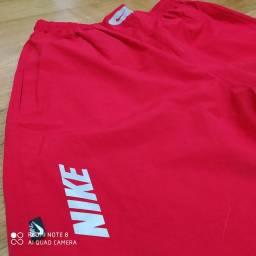 Short Tectel Nike Impermeável