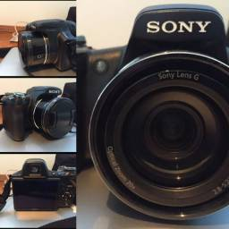 Camera digital SONY HX1