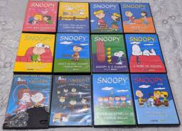 Dvds Snoopy
