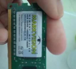MEMÓRIA RAM 4G 1333MHZ