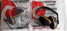 Protetor auditivo C-200