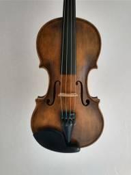 Violino luthier