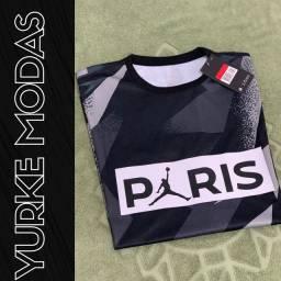 Camisa Oficial Paris Jordan