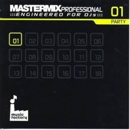 Dj Mastermix Professional (complete - 30 Disc Set)