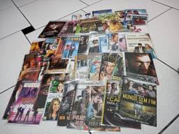 100 DVD's de filmes