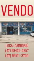 Loja de 1,99 em Camboriú