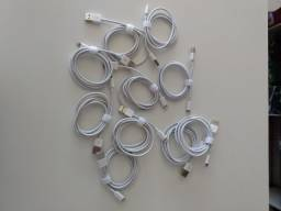 Cabo de iPhone marca foxconn