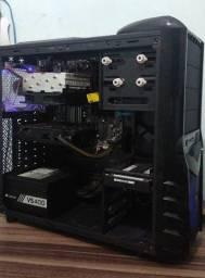 PC Gamer e HomeOffice StudioPC