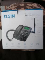 Aparelho celular fixo 110.00 reais