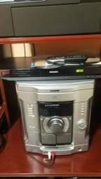 SystemSony Sony com blu-ray Philips