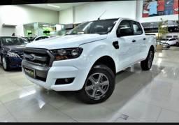 Compro Ford Ranger 2018 xls 4x4 automática .