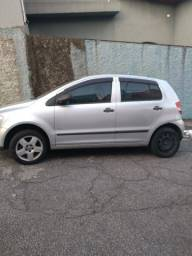 VW FOX PLUS 1.6 FLEX 2007