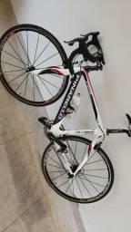 Bike speed pinarello carbono