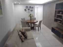 Exelente Apartamento 3 Quarto, 3 Banheiro, 2 Suists - Por R$ 300.000