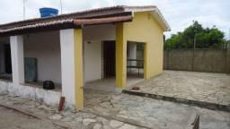 Vendo Casa de Praia de Porto Mirim - Enfrente Clube Pargos - 2 quartos