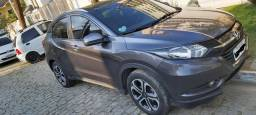 Honda HR-V EXL 1.8 16V Automático Flex - Top de linha