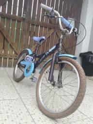 Bicicleta  infantil Oxer Rose - aro 20