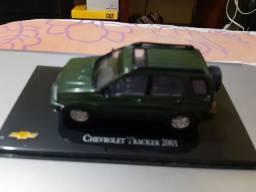 Miniatura Chevrolet Tracker