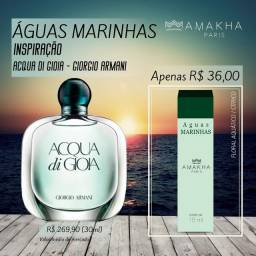 Perfumes da *AMAKHA PARIS*