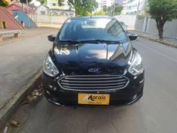 Ford Ka sedan 2019 c/ GNV G5 ( 60x 856+ entrada) !!! Pronto Para Uber !!!