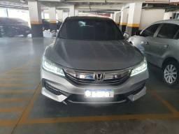 OPORTUNIDADE! Honda Accord 3.5 V6 2017 11k rodados, Novissimo!