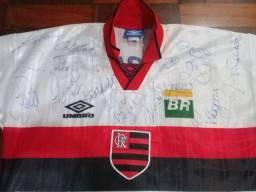 Camisa Flamengo 1997