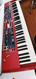 Nord stage 2 73 sw + hard case