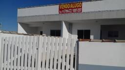 Duas casas em terreno de 250m² em Sampaio Correia - Saquarema