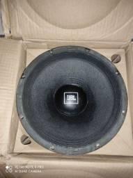 Alto falante médium grave de 10 JBL 400 watts RMS