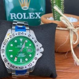 *Promoção* Relógio Rolex Submariner