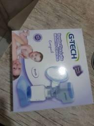 G-tech bomba tirá leite