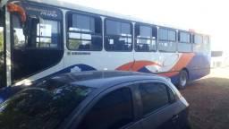 Vendo ou troco por ônibus para desmanchar ano 2006 x12 eletrônico
