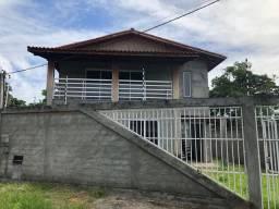 Casa a venda na Gamboa - Mar Grande