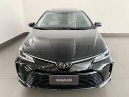 Toyota Corolla 2.0 Altis Direct Shift