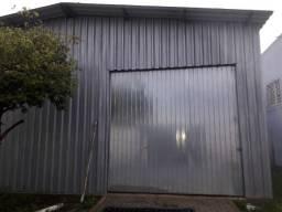 Barracão 100 m² Aluga-se
