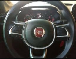 Fiat ARGO  (ENTRADA +PARCELAS)