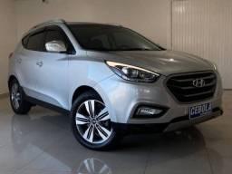 Título do anúncio: Hyundai ix35 GLS 2.0 16V