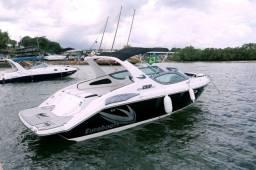 Lancha Euroboats 260 Cabinada 2021- Boatlux Cotas Náuticas - Salvador