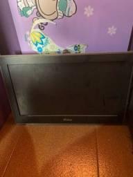 Televisão Philco led 20 polegadas