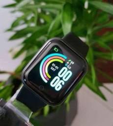 Smartwatch D20 2021