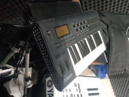 M Áudio Axion 25(segunda  geração)