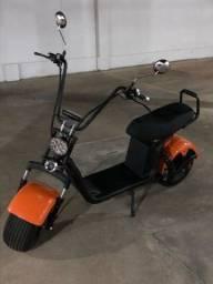 Moto elétrica 2000W