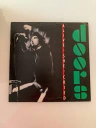 Disco Vinil The Doors