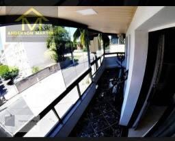 Apartamento 4 quartos na Praia da Costa Ed. Solar de Helena - Cód.: 16599 z