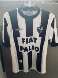 Camisa do Atlético Mineiro 2002/2003
