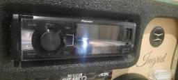 DVD Pioneer DVH8880 AVBT