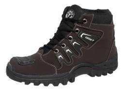 calçados masculinos outono/inverno